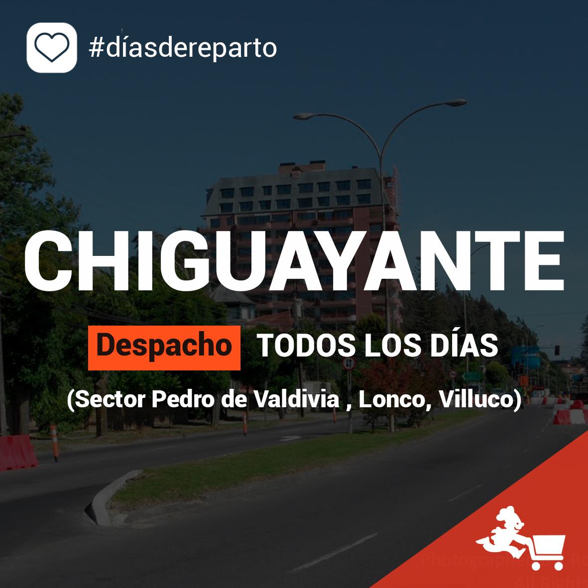 chiguayante